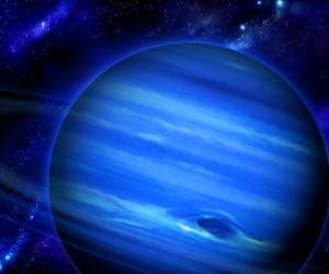 Neptune dans le thème natal