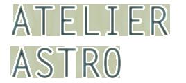 Atelier Astro Logo